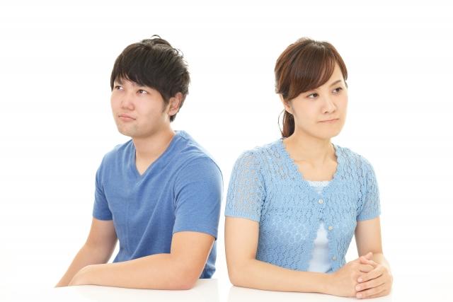夫婦関係がうまくいかない…。離婚の危機を脱する3つの選択肢